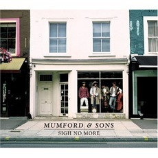 Sigh No More mp3 Album by Mumford & Sons