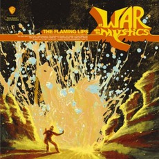 At War With the Mystics mp3 Album by The Flaming Lips