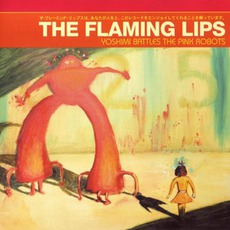 Yoshimi Battles the Pink Robots mp3 Album by The Flaming Lips