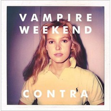 Contra mp3 Album by Vampire Weekend