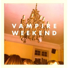 Vampire Weekend mp3 Album by Vampire Weekend