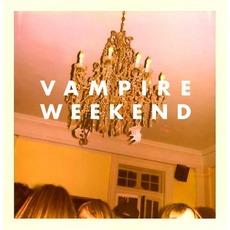 Vampire Weekend mp3 Album by Vampire Weekend