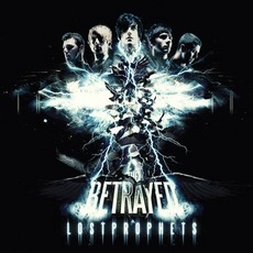The Betrayed mp3 Album by Lostprophets