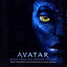 Avatar mp3 Soundtrack by James Horner