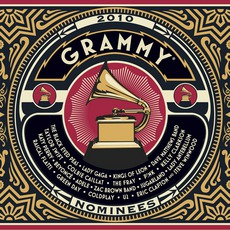 2010 Grammy Nominees mp3 Compilation by Various Artists