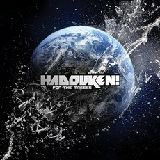 For The Masses mp3 Album by Hadouken!