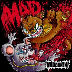 M.A.D. mp3 Album by Hadouken!
