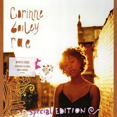 Corinne Bailey Rae (Deluxe Edition) mp3 Album by Corinne Bailey Rae
