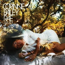 The Sea mp3 Album by Corinne Bailey Rae