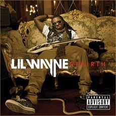 Rebirth mp3 Album by Lil Wayne