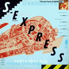 Themes From S'Express: The Best Of by S'Express