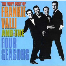 The Very Best Of mp3 Artist Compilation by Frankie Valli And The Four Seasons