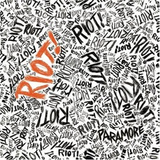RIOT! mp3 Album by Paramore