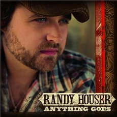 Anything Goes mp3 Album by Randy Houser
