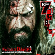 Hellbilly Deluxe 2 mp3 Album by Rob Zombie