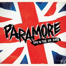 Live In The UK - Manchester Apollo by Paramore