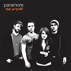 That'S What You Get mp3 Single by Paramore