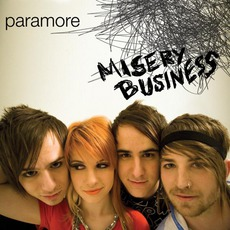 Misery Business mp3 Single by Paramore