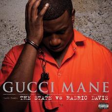 The State Vs. Radric Davis mp3 Album by Gucci Mane