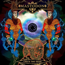 Crack The Skye mp3 Album by Mastodon