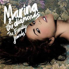 The Family Jewels mp3 Album by Marina And The Diamonds