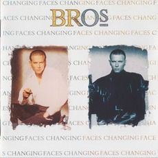 Changing Faces mp3 Album by Bros