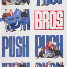 Push mp3 Album by Bros