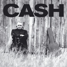 American II: Unchained mp3 Album by Johnny Cash