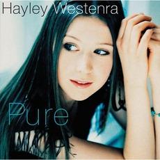 Pure mp3 Album by Hayley Westenra