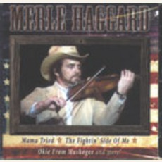 All American Country by Merle Haggard