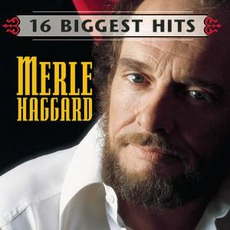 16 Biggest Hits mp3 Artist Compilation by Merle Haggard