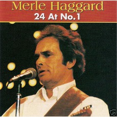 24 At No. 1 mp3 Artist Compilation by Merle Haggard