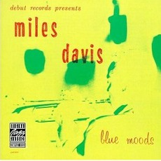 Blue Moods mp3 Artist Compilation by Miles Davis