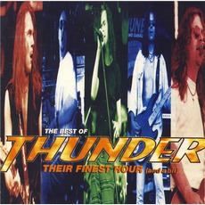 Their Finest Hour (And A Bit) mp3 Artist Compilation by Thunder