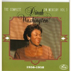 The Complete Dinah Washington on Mercury, Vol. 5 (1956-1958) mp3 Artist Compilation by Dinah Washington