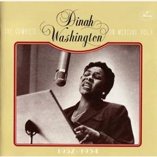 The Complete Dinah Washington on Mercury, Vol. 3 (1952-1954) mp3 Artist Compilation by Dinah Washington