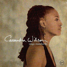 Sings Standards mp3 Artist Compilation by Cassandra Wilson