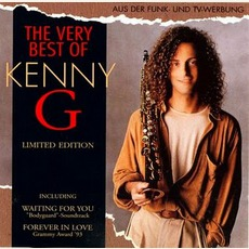 The Very Best Of Kenny G mp3 Artist Compilation by Kenny G