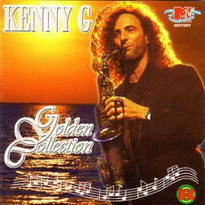 Golden Collection mp3 Artist Compilation by Kenny G