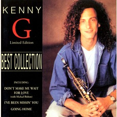 Best Collection mp3 Artist Compilation by Kenny G