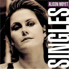 Singles mp3 Artist Compilation by Alison Moyet