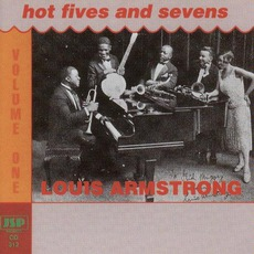 Hot Fives & Sevens, Volume 1 mp3 Artist Compilation by Louis Armstrong