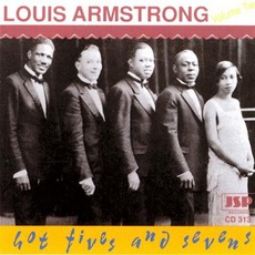 Hot Fives & Sevens, Volume 2 mp3 Artist Compilation by Louis Armstrong