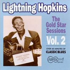 The Gold Star Session, Vol.2 mp3 Artist Compilation by Lightnin' Hopkins