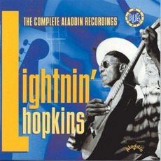 The Complete Aladdin Recordings