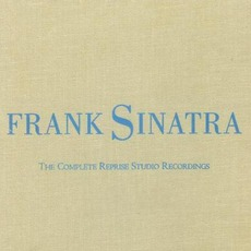 The Complete Reprise Studio Recordings, Vol.1 by Frank Sinatra