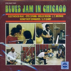 Blues Jam In Chicago, Vol. 2 mp3 Artist Compilation by Fleetwood Mac