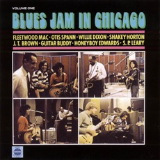 Blues Jam In Chicago, Vol. 1 mp3 Artist Compilation by Fleetwood Mac