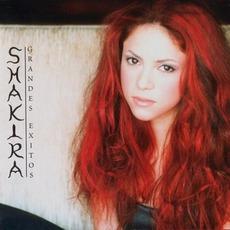 Grandes Éxitos mp3 Album by Shakira