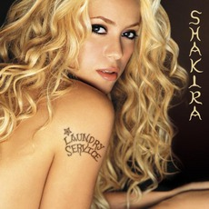 Laundry Service mp3 Album by Shakira